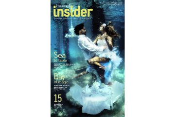 Vieques Insider Dec-Jan-2014 Cover