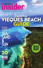 Picture of Vieques Beach Guide