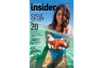 Vieques Insider July-Nov-2014 Cover