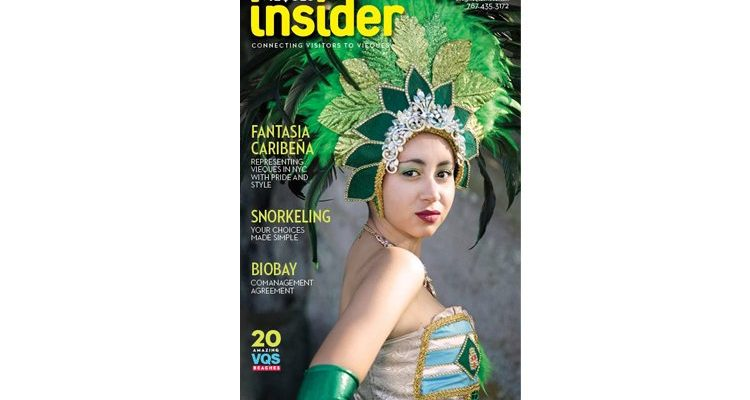Vieques Insider May-Oct-2016-Cover