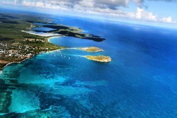 Vieques-PR-Esperanza-Aerial