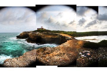 The Puerto Ferro Lighthouse