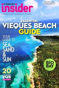 Vieques Beach Guide PDF Cover