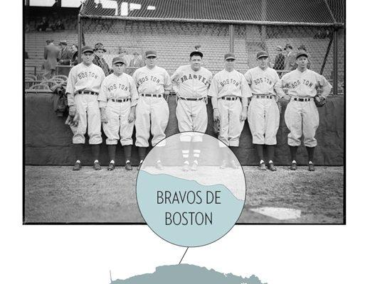 Boston Braves Babe Ruth