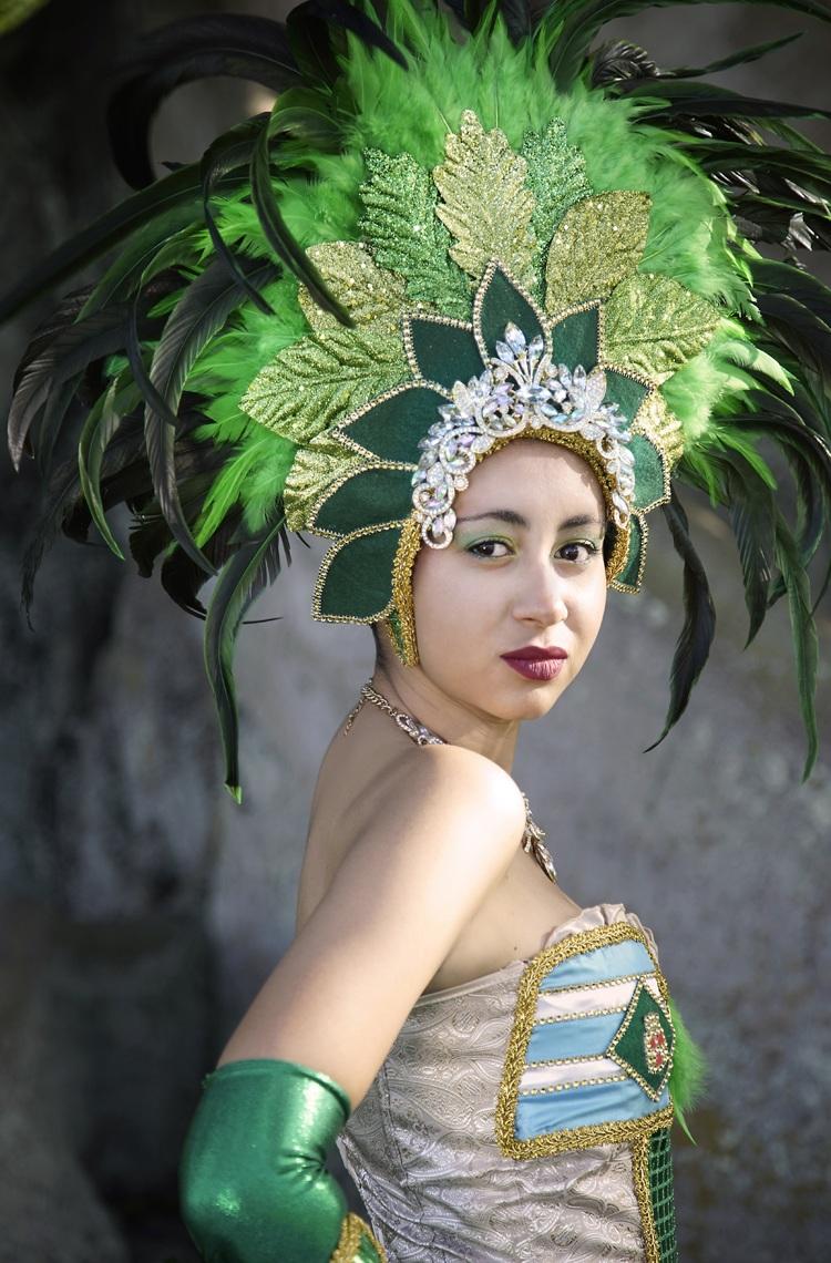 Fantasia Caribena