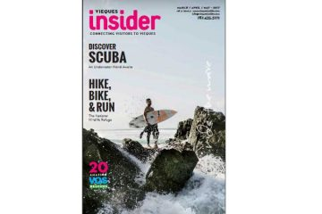 Vieques Insider Mar-Apr-May-2017 Issue