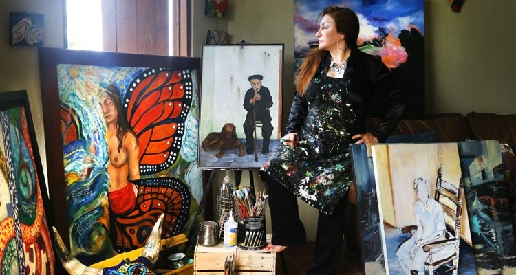Sandra Reyes Vieques