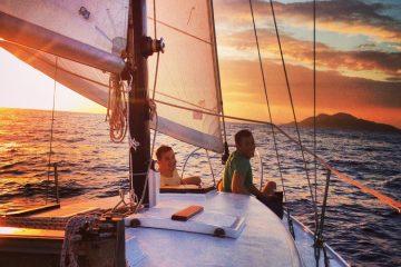 Vieques Sailing Marauder