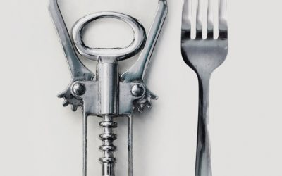fork screw