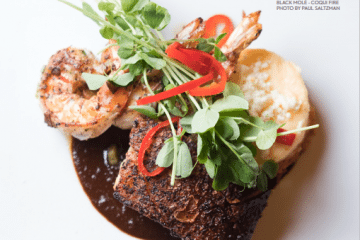 Meet the Chefs of Vieques