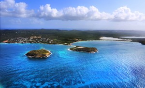Vieques-PR-Beach-Esperanza-Cayos